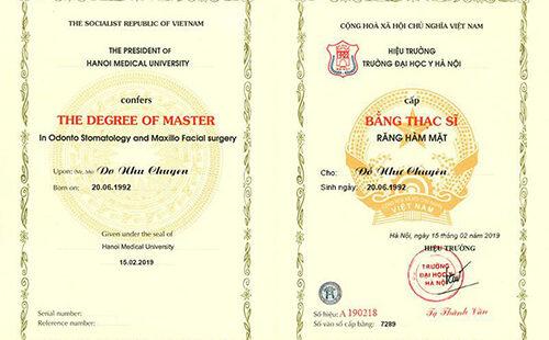 bang-thac-si-rang-ham-mat-vs-chuyen